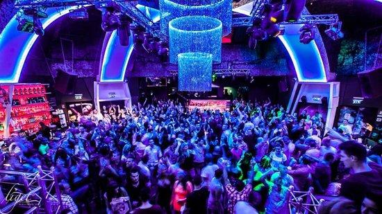 NYE 19 Budapest – az év legnagyobb klubszilvesztere a Liget Club-ban